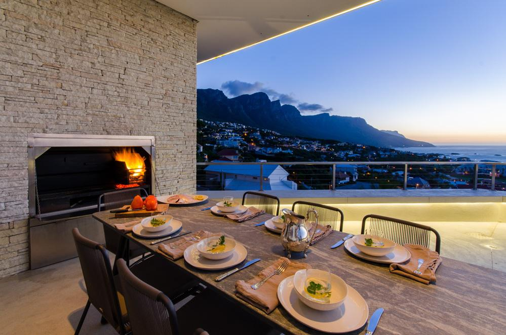 Accommodation Cape Town