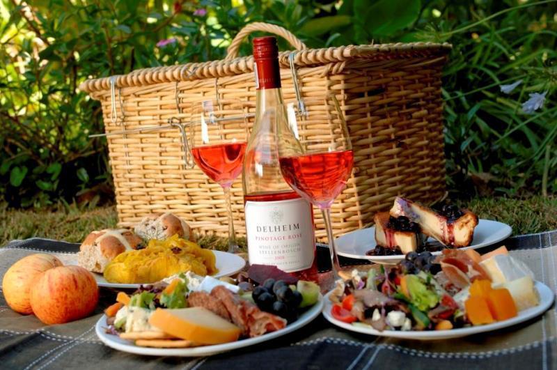 Cape Town picnic spots