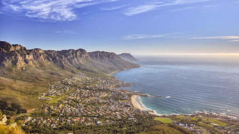 Camps Bay A to Z