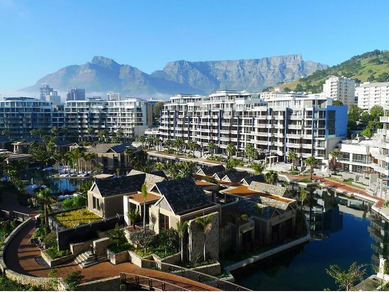 V&A Waterfront exclusive apartments