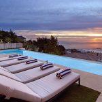 Adara - Pool & view