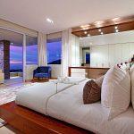Adara - Master bedroom