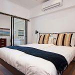 Bandar Place - Master bedroom