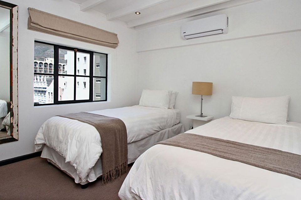 Bandar Place - Second bedroom