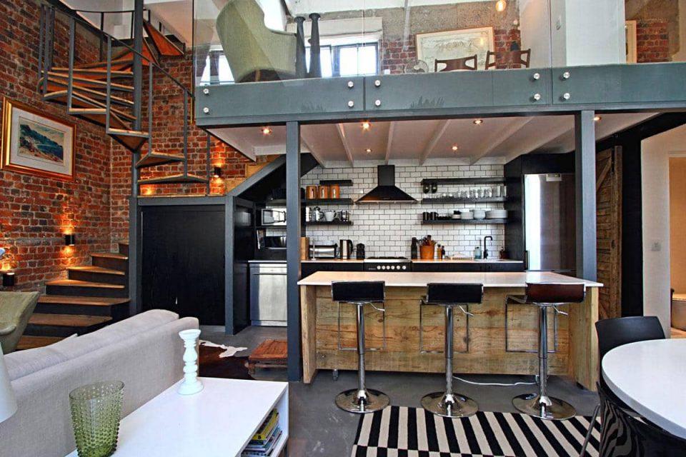 Bandar Place - Kitchen
