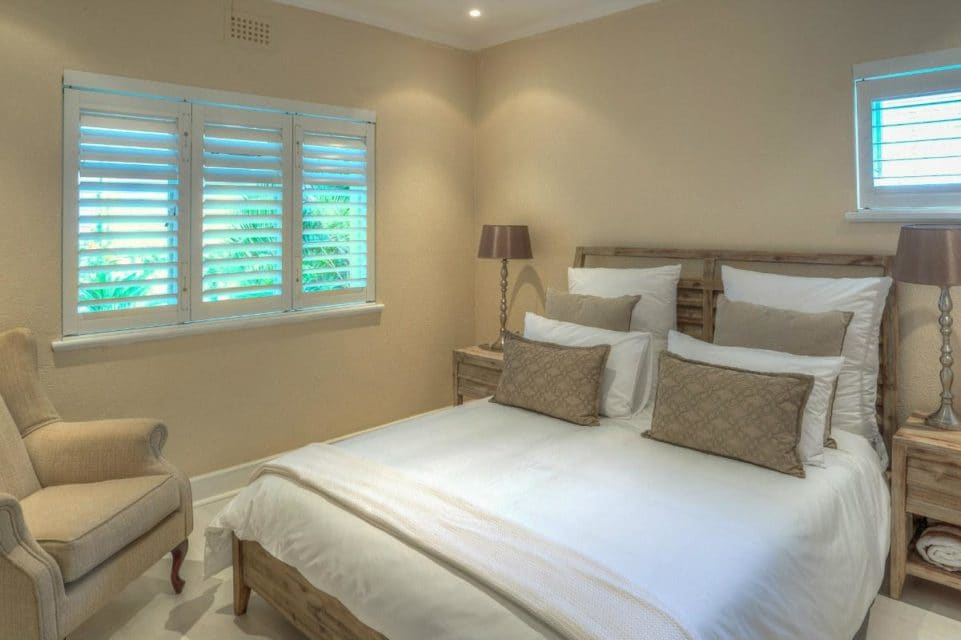 Barbados - Master bedroom