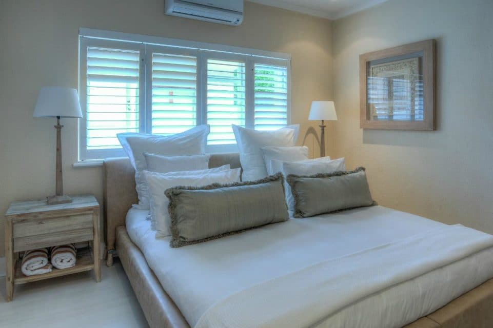 Barbados - Third bedroom