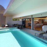 Casablanca - Pool