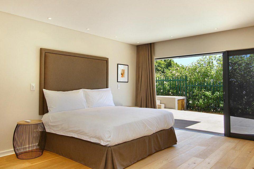 Casablanca - Second Bedroom