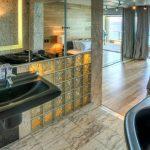 Clifton Rocks - En-suite