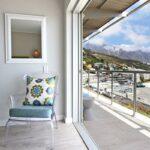 Dunmore Blue - Balcony off master bedroom