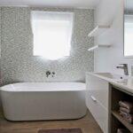 Dunmore Blue - En-suite to master bedroom