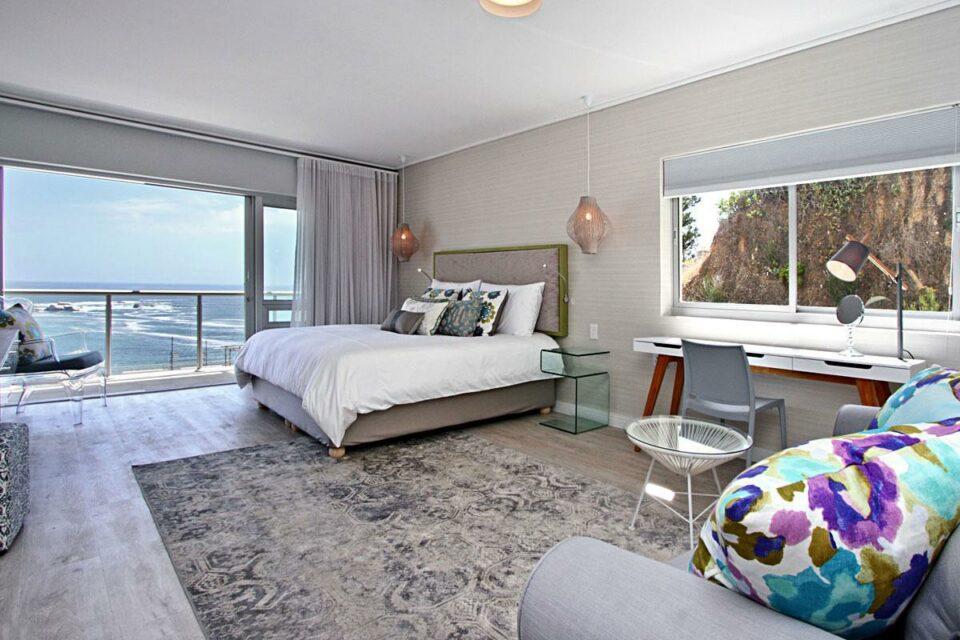 Dunmore Blue - Master bedroom