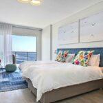 Dunmore Blue - Second bedroom