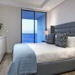 Fairmont 1001 - Master Bedroom