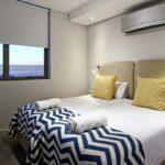 Fairmont 1001 - Second Bedroom