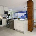 Fairmont 1001 - Kitchen