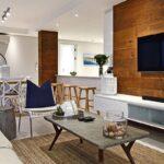 Fairmont 1001 - Lounge & TV