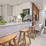 Fairmont 1001 - Kitchen & Bar Stools