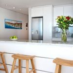 Fairmont 1001 - Kitchen Side View