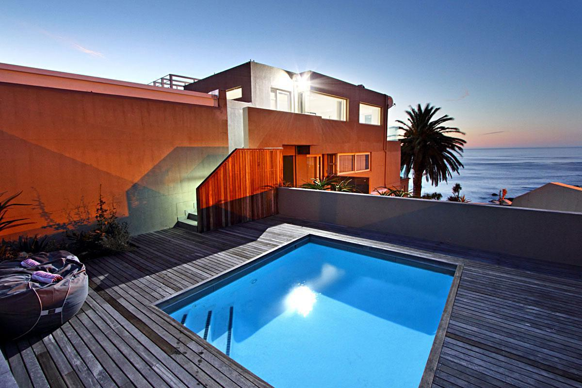 Houghton Penthouse Holiday Rental In Camps Bay
