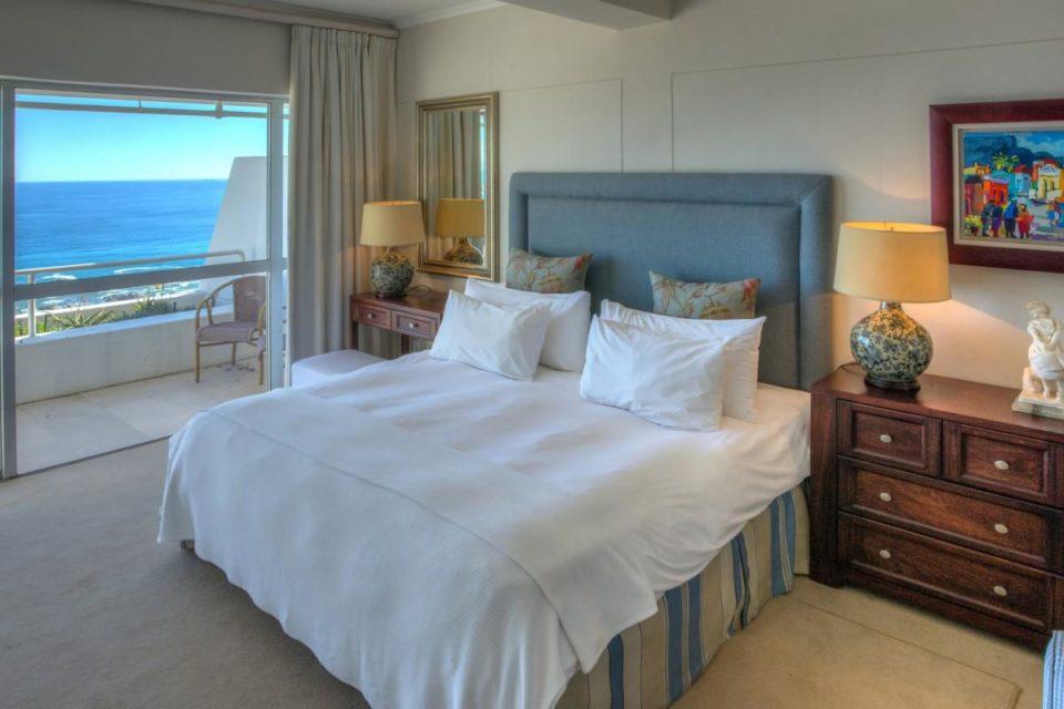 La Plantacion - Master bedroom