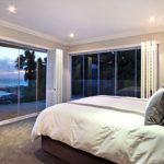 Medburn Alcove - Master bedroom