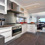 Medburn Alcove - Kitchen