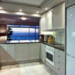 Odyssea Clifton - Kitchen