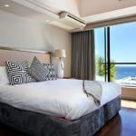Odyssea Clifton - Second bedroom & views