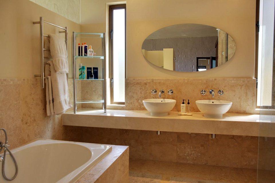 Oudekraal Lodge - En-suite