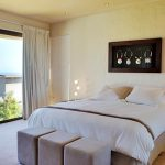 Oudekraal Lodge - Master bedroom