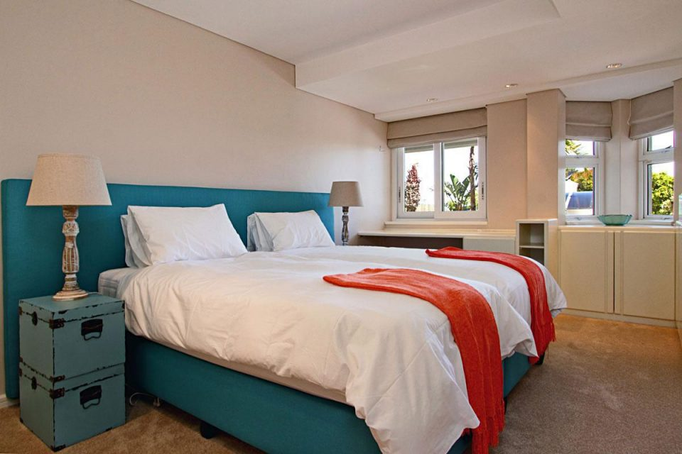 The Meadows - Fifth bedroom