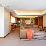 The Meadows - Second living area