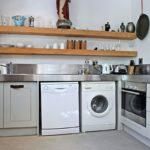 17 Geneva Lower - Kitchen
