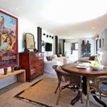 17 Geneva Lower - Dining & living area