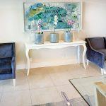 Aqua Views - Hallway