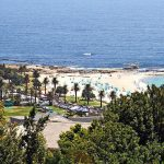 The Cheviots - View of Camps Bay Beach