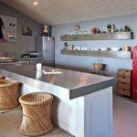 17 Geneva Upper - Kitchen