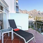 Camps Bay Terrace Suite - Sun Lounger