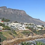 Camps Bay Terrace Suite - Views
