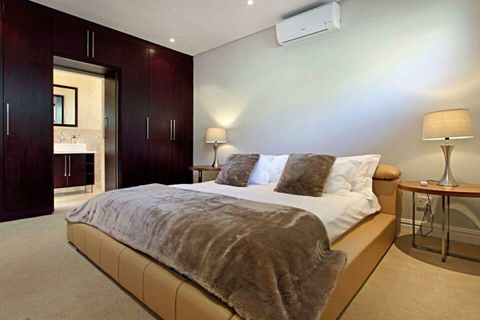 Medburn Views Penthouse - Third bedroom