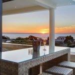 17 Geneva Drive - Balcony with views