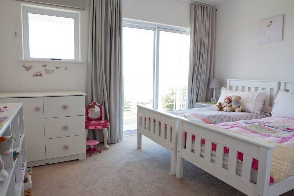 Le Blanc Villa - Second bedroom
