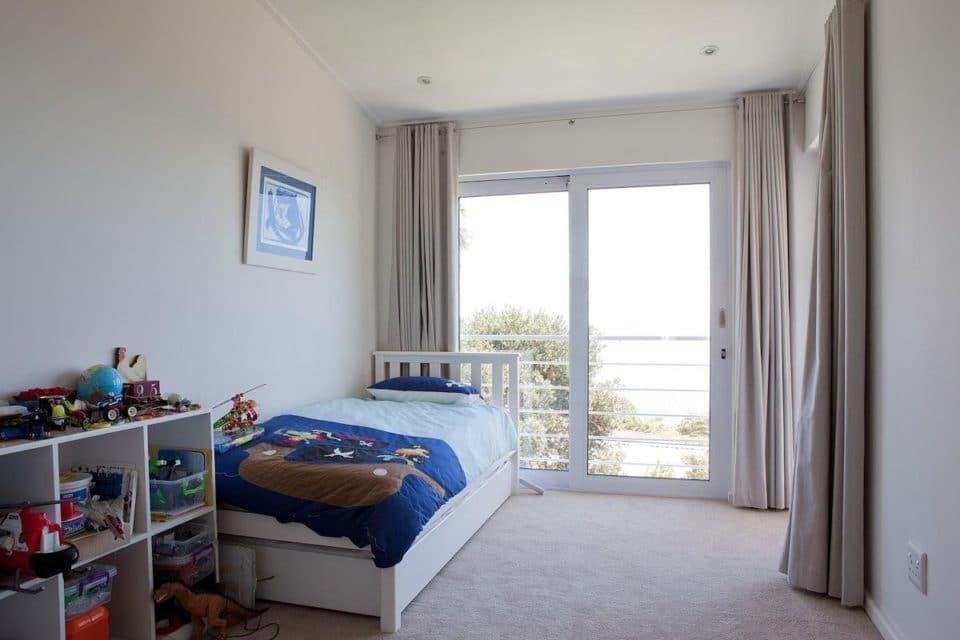 Le Blanc Villa - Third bedroom