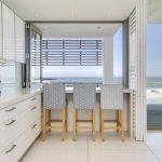 15 Views Penthouse - Kitchen & serving counter