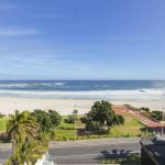 15 Views Penthouse - View of Atlantic ocean