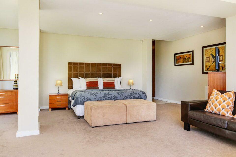100 Geneva -  Master Bedroom