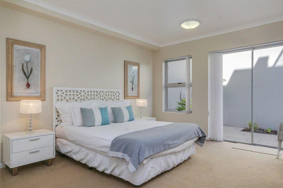Iago - Master Bedroom