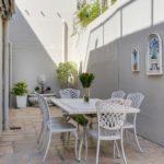 Iago - Outside Courtyard